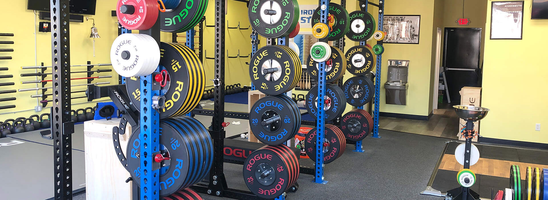 Top 5 Best Gyms To Join Near Franklin Square NY