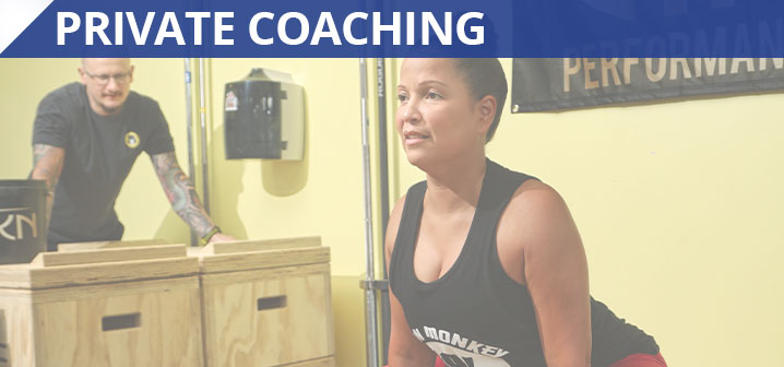 Private Fitness Coaching in Franklin Square NY